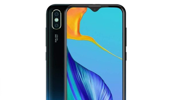 Leagoo M12 smartphone