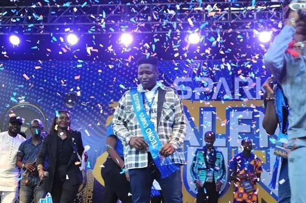 Spark 4 Talent Hunt Grand Finale 15