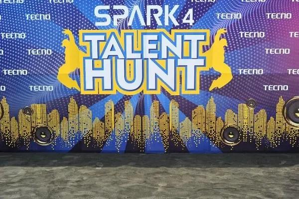 Spark 4 Talent Hunt Grand Finale splash