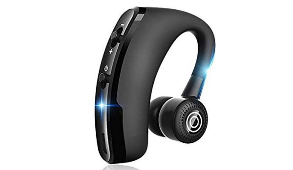 V9 Bluetooth Headset Wireless Stereo Earphone