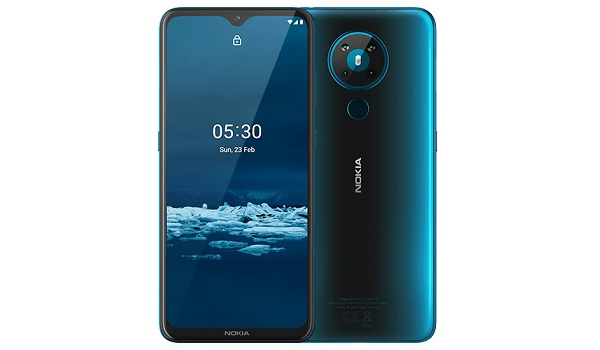 Nokia Black Friday Deal - Nokia 5.3