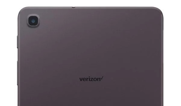 Samsung Galaxy Tab A 2020- camera
