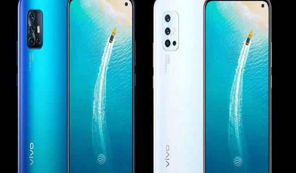 Vivo V19 Tease India Launch