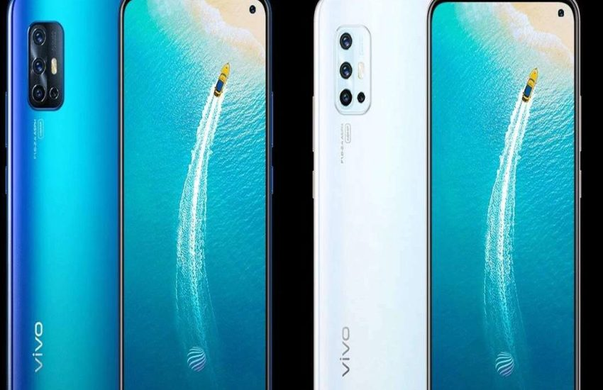 Vivo V19 Neo Launched