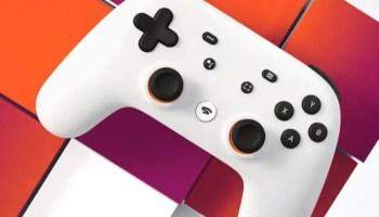Google Stadia Gets EA support