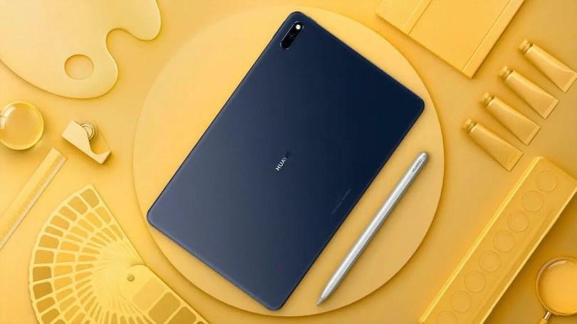 Huawei MatePad Launch