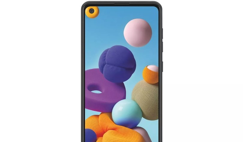 Samsung Galaxy A21s specs - Android cell phone