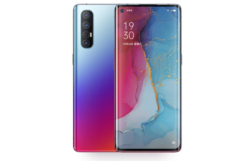 OPPO FInd X2 Neo Launched In Germany