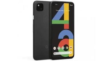Google Pixel 4a full