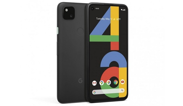 Google Pixel 4a is one of the the Best Budget Phones In The USA in 2021 (Android)