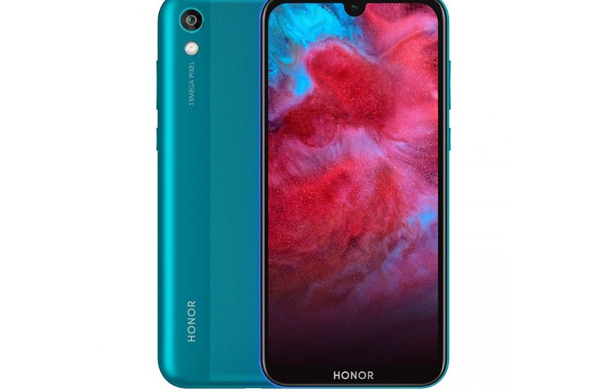 Honor 8S 2020 Launched In UK