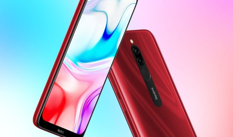 Redmi 8 Now Receiving Android 10 Update