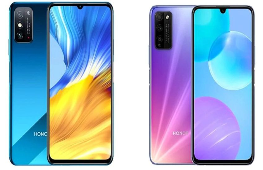 Honor X10 Max Launched