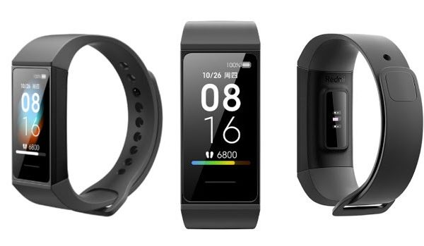 Xiaomi Mi Smart Band 4C Launched In Malaysia
