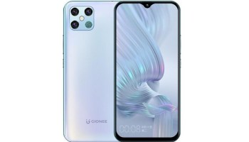 Gionee K3 Pro vs Cubot Note 20 Pro, Gionee K3 Pro specs and price pearl white