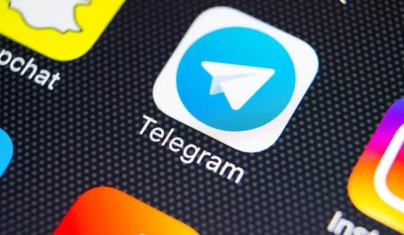 Telegram app beta version introduces video calls