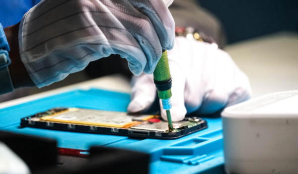 Where to Repair a Broken or Cracked Phone Screen