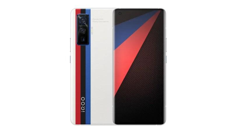 iQOO 5 Pro Launched