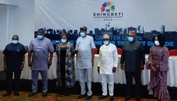 EHINGBETI 2020 - 8th Lagos Economic Summit