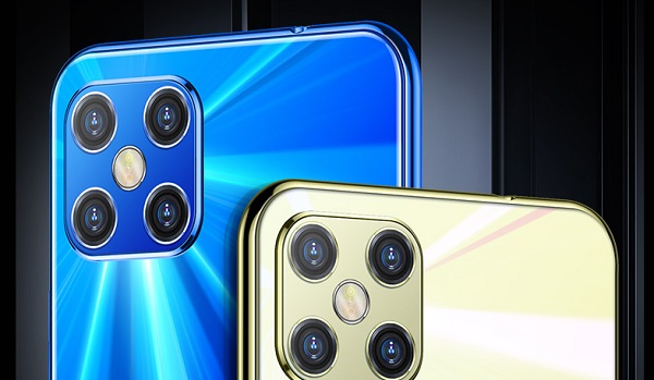 Gionee M12 Pro Launched with triple rear cameras