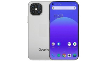Goophone 12 Pro is an iphone 12 Pro clone