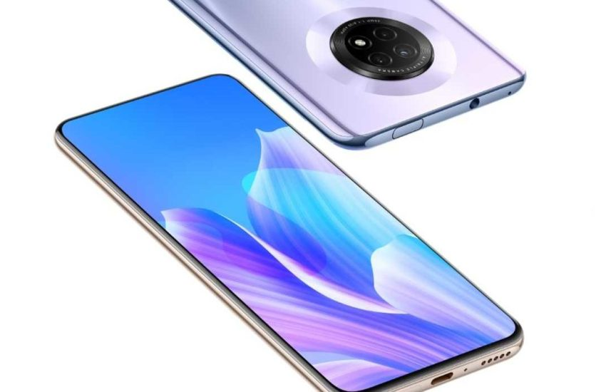 Huawei Y9a Launched in China
