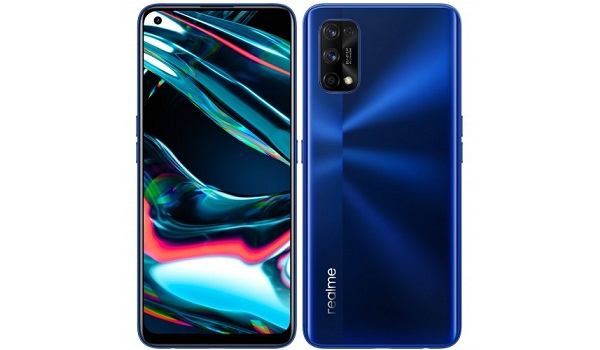 Realme 7 Pro price specifications