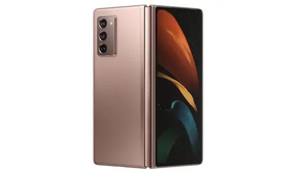 Samsung Galaxy Z Fold2 5G specs