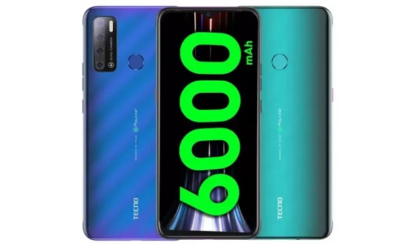 Tecno Spark Power 2 Air price release date
