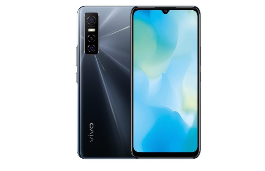Vivo Y73s Launched in China