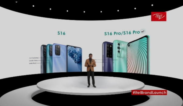 itel s16 itel mobile marketing manager