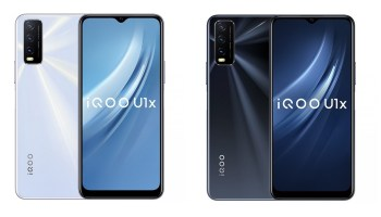 Vivo iQoo U1x Launched in China
