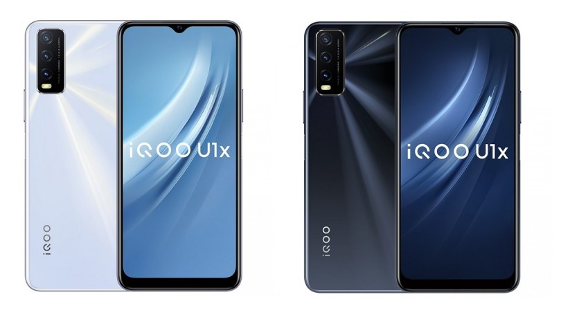 Vivo iQoo U1x Launched in China