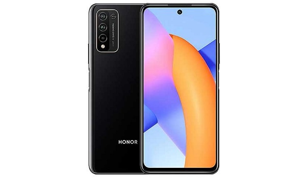 Honor 10X Lite black