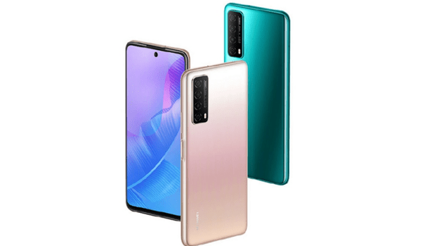 Huawei Enjoy 20 SE launched in China