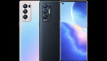 OPPO Reno 5 Pro+ 5G launched in China