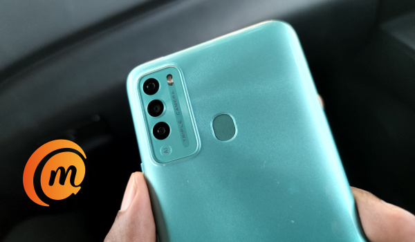 itel s16 pro hands-on