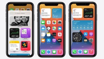 How to use widgets on your iPhone or iPod Touch, go-to apps for your iPhone