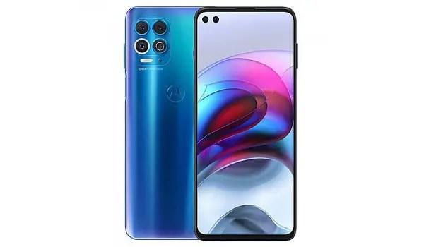 "Motorola Edge S, 5G Android smartphone, Amnounced January 2021, 6.7"" 90Hz display, Snapdragon 870 chipset, 64MP main camera, 5000mAh battery. Full phone specs."