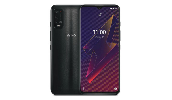 Wiko Power U20 specs and price specs and price in Thailand