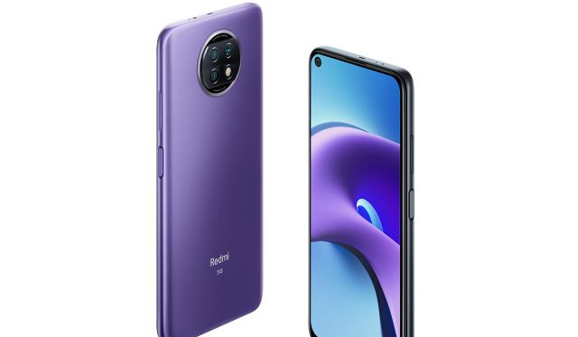 Xiaomi Redmi Note 9T launched