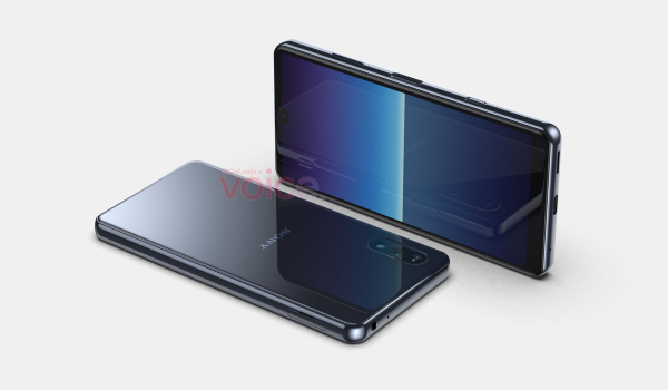 Sony Xperia Compact 2021 Android smartphone