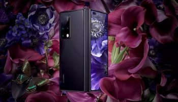 Huawei Mate X2 Launched in China
