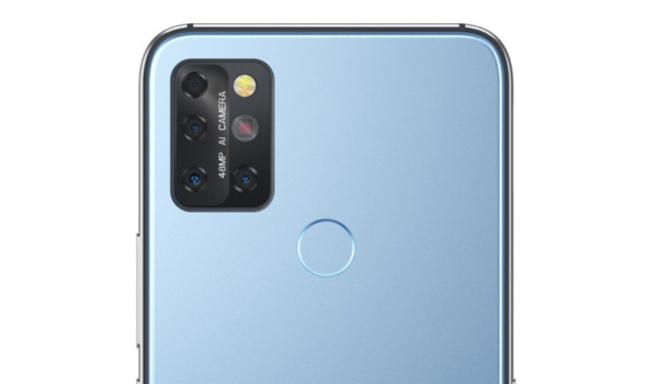 My perfect phone of 2021 is a mid-ranger with a 108 megapixel main camera lens