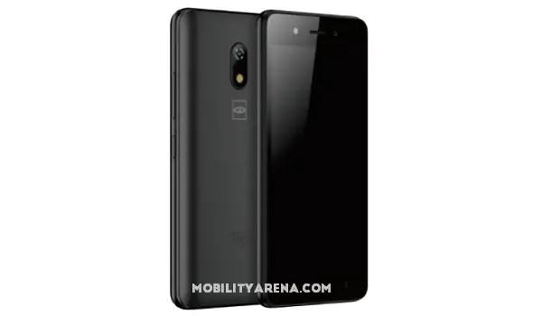 MTN Itel A23 LTE Smartphone