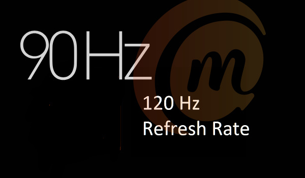 Best Budget 90/120 Hz Refresh Rate smartphones of 2021
