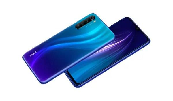 Redmi Note 8 (2021) specs and price