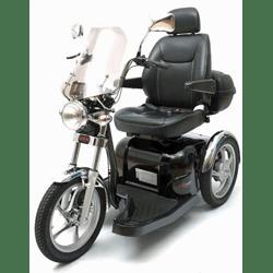 Pride Mobility Sport Rider