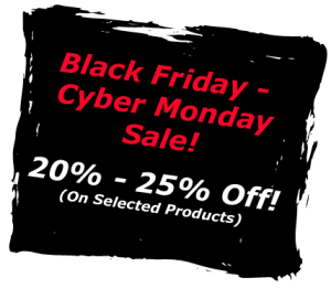 FDM Black Friday Sale!
