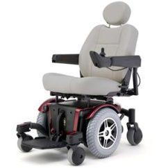 Jazzy Power Chairs Stormtrooper Deck Chair Plans Wheelchair Information Pride